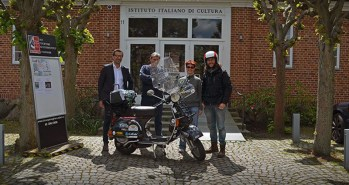 Istituto Italiano di Cultura in Danimarca