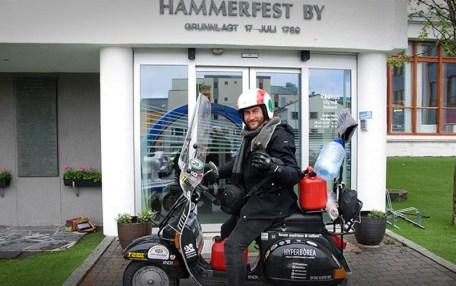 Hammerfst