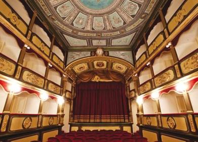 teatro garibaldi gallipoli