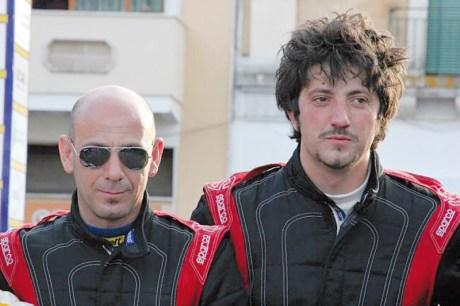 Fernando Sorano e Francesco Rizzello