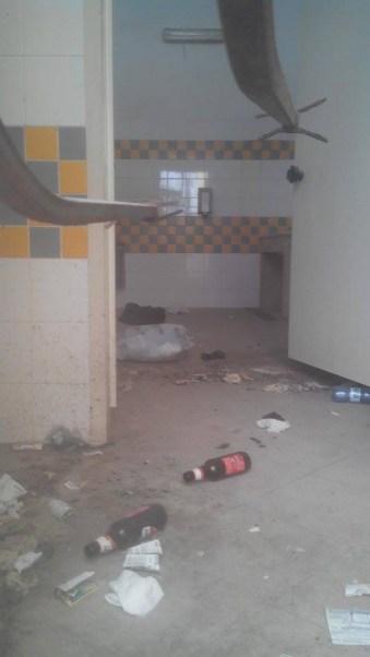 Wc via Rosario (interno)