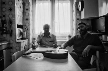 Dario Muci e Antonio Calsolaro 3