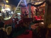 La casetta di Babbo Natale