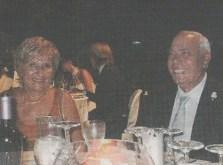 Rosetta Minerba e Vito Muscatello