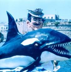 Massimo D'Alema, frequentatore assiduo fino a qualche anno fa