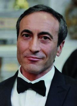 il maestro Vito Cataldi