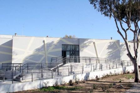 Il museo della memoria di Nardò