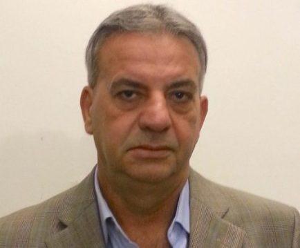 Raffaele Stasi, sindaco di Taurisano