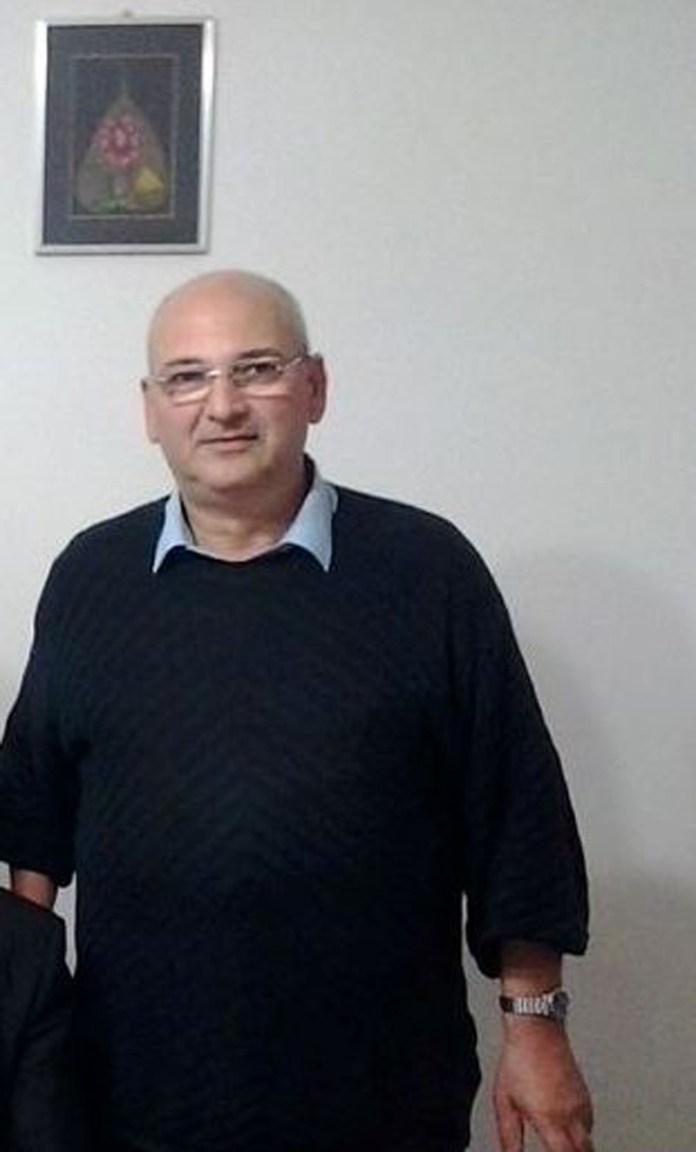Don Fernando Stefanelli