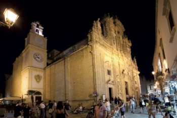 La cattedrale di S. Agata