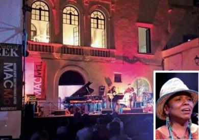 Dee Dee Bridgwate al jazz summer 2015