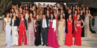 le finaliste MMI 2016 con il direttore nazionale Antonio Marzano