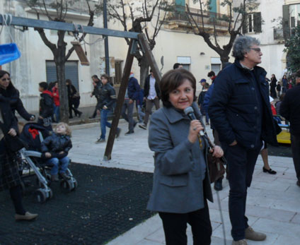 Carmela Cezza