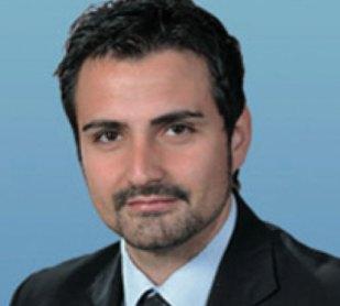 L'assessore allo Sport Graziano Greco