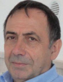 Il dottor Donato Boscia (Cnr)