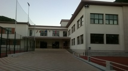 Istituto superiore Giannelli di Parabita