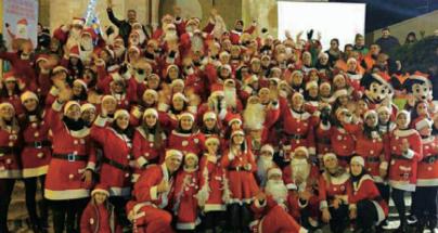La Band di Babbo Natale