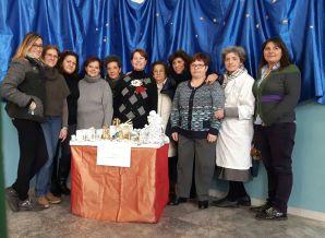 Scuola dell'Infanzia di via Spoleto - le insegnanti (1)