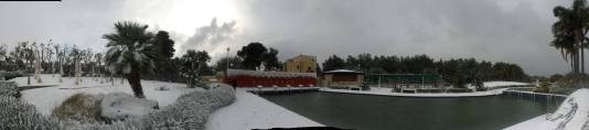 nevicata gallipoli 7 gennaio 2017 (10)