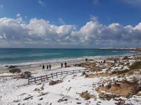 nevicata gallipoli 7 gennaio 2017 (3)