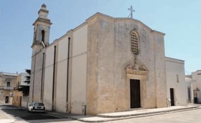 parrocchia acquarica