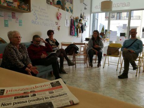 Il Caffe di Piazzasalento a Casarano - (1)