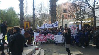 Marcia della legalita - 21 marzo a Casarano (1)