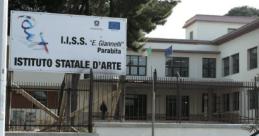"""L'Istituto """"Giannelli"""""""