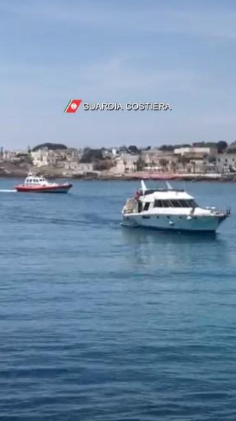 Guardia Costiera - Leuca (2)