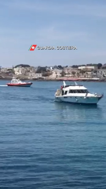 Guardia Costiera - Leuca (2)