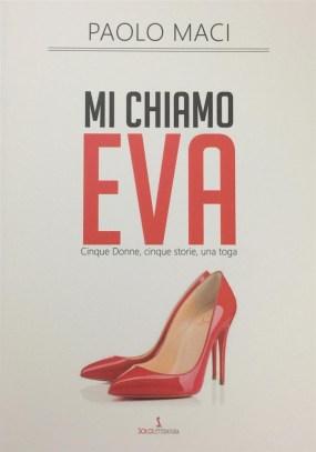 Mi chiamo Eva