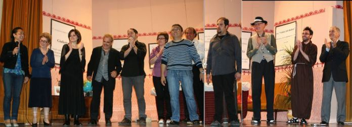 Anonima Teatrale - Sannicola