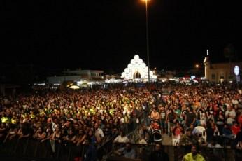 Il concertone di San Rocco