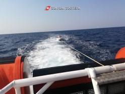 Il soccorso in mare (3)