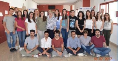 Liceo Vanini - 100 e 100 e lode