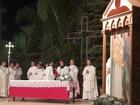 Pellegrinaggio diocesano 2016