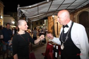 Vini & vinili a Casarano - foto Pejrò