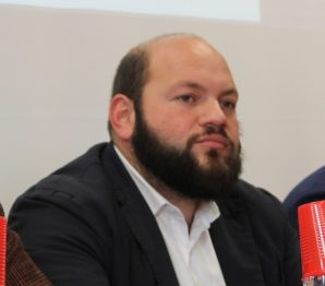 Stefano Minerva