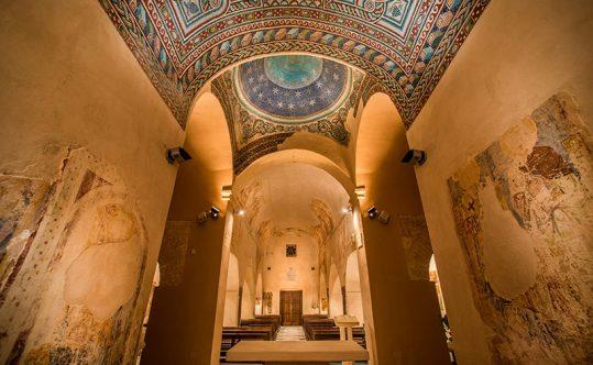 Chiesa Santa Maria della Croce - Casarano