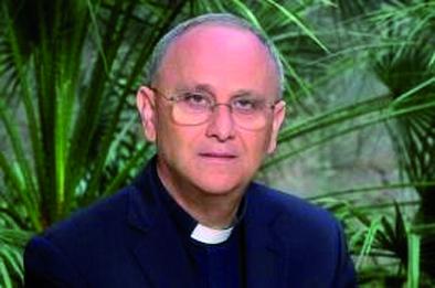 Monsignor Vito Angiuli
