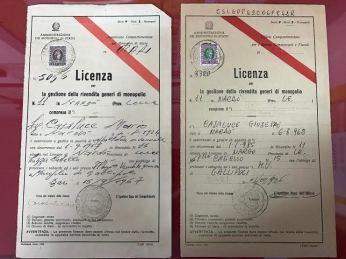 licenze