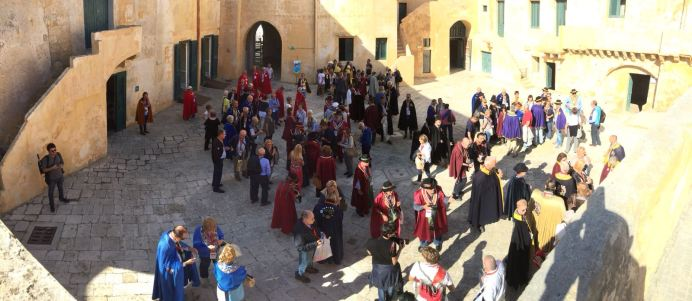 36° raduno Fice - Gallipoli