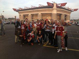 Milan Club Galatone