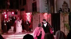 San Francesco a teatro2