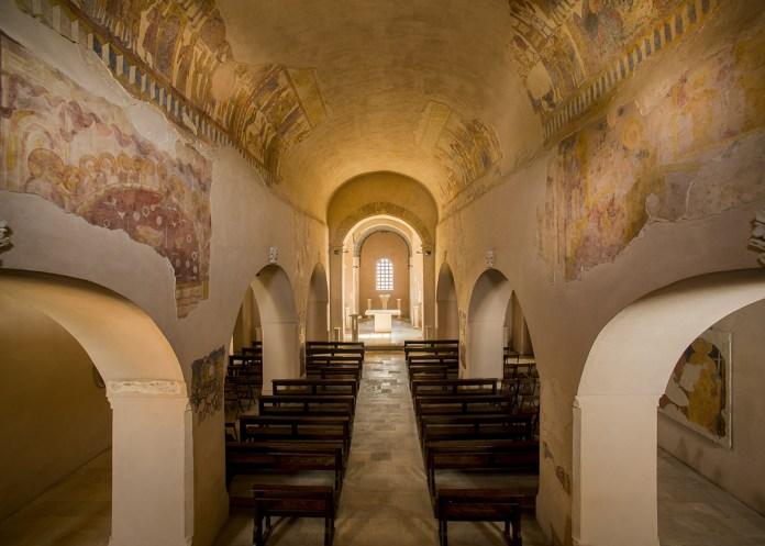 Santa Maria della Croce - Casaranello