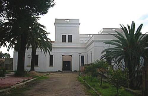 Villa Luisa a Tuglie