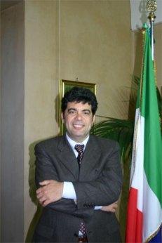 Il sindaco Vincenzo Passaseo