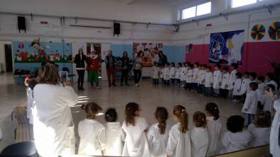 L'iniziativa a scuola (2)