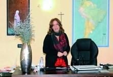 Lucia Saracino