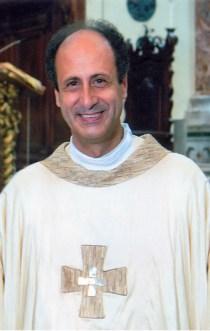 Monsignor Piero De Santis